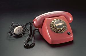 1965年,Western Electric向市面推出了第一个得到广泛应用的电话交换机