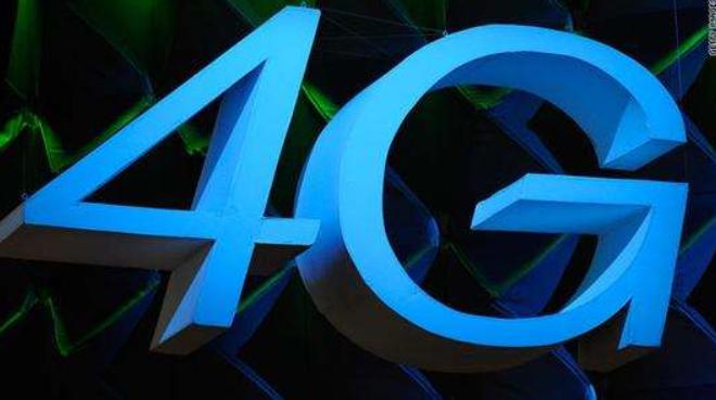 2013年12月4日工业和信息化部发放3张4G牌照,中国进入4G时代
