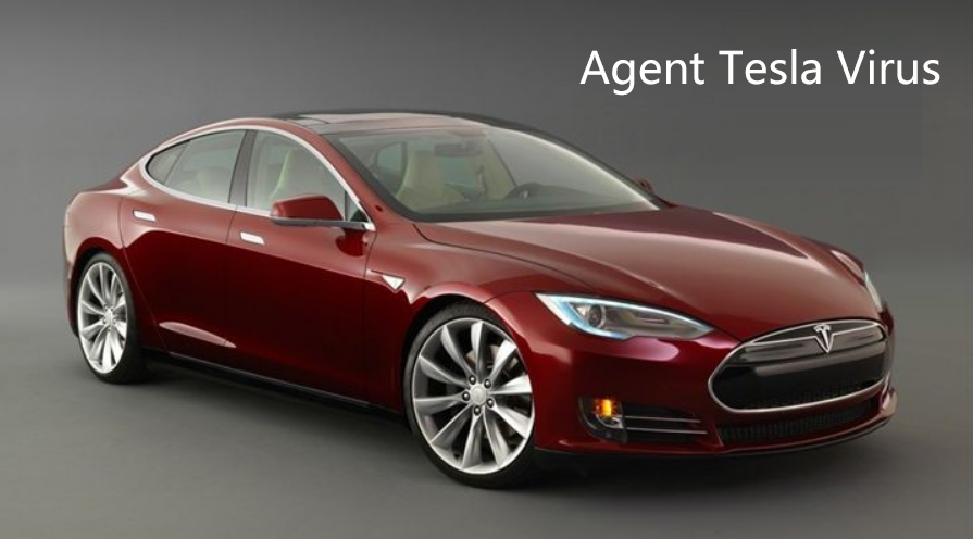 间谍软件特斯拉特工(Agent Tesla)在2014年1月1日被发现并开始售卖传播
