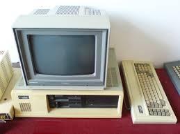 1984年我国研发出第一台电子计算机——长城0520-CH