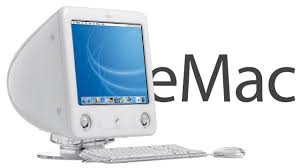苹果公司在2002年4月29日首次推出eMac