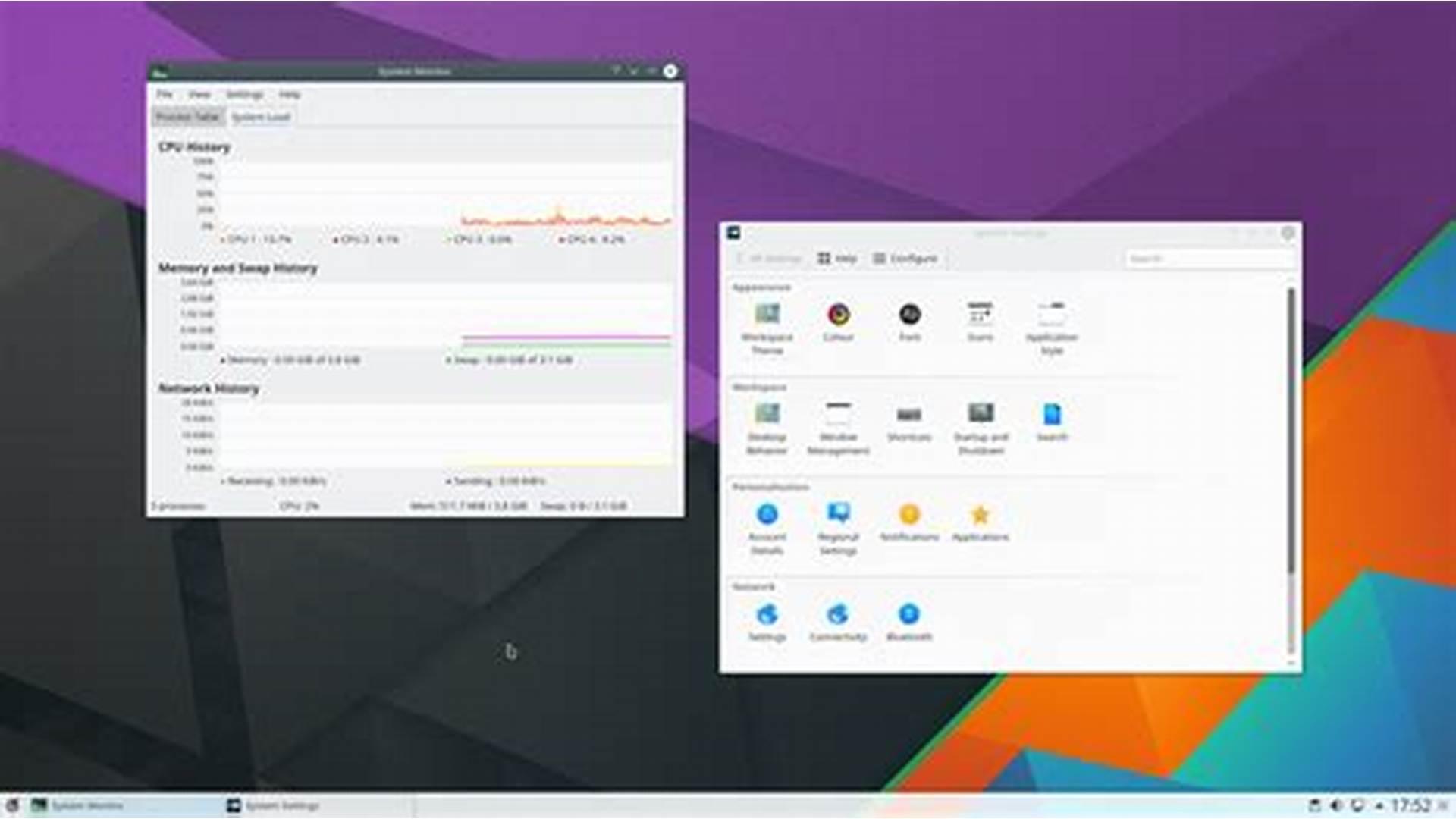 1998年7月12日KDE 1.0发布