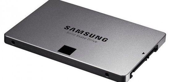 2015年8月三星推出16 TB SSD ,是当时全球容量最大的任何类型的单个存储设备