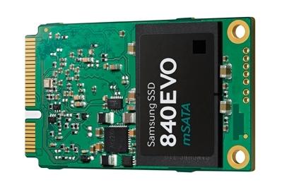 2013年12月,三星推出了业界首个个1 TB mSATA SSD