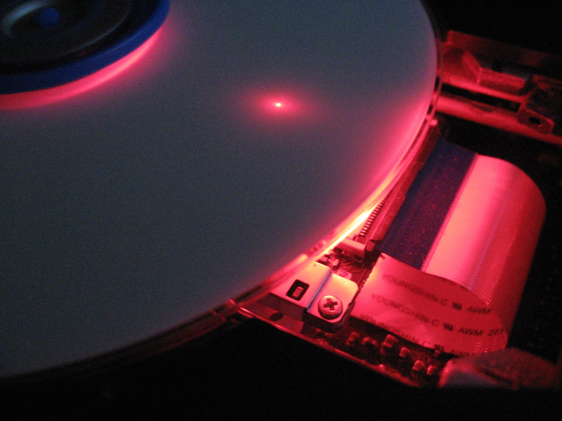 2004年4月6日,HD-FVD发表,开启了台湾光储存产业新的里程碑
