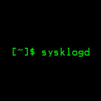 sysklogd(日志记录实用程序)