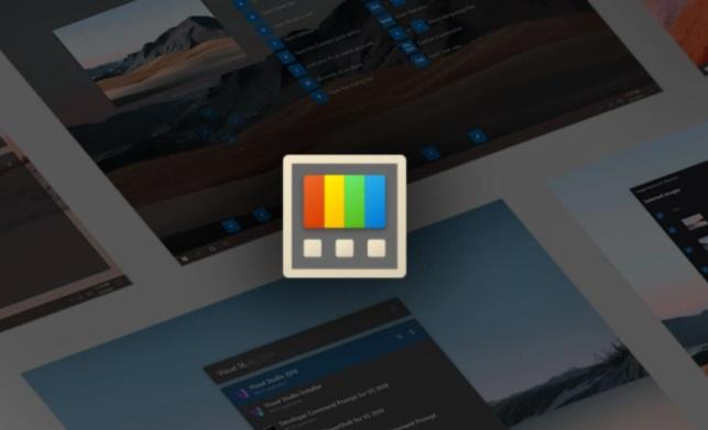 2020年10月11日,微软 Win10 免费工具集 PowerToys v0.23.2 发布