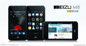 2009年2月18日,第一部国产智能手机——魅族M8全国发售