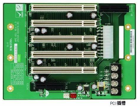 1993年4月30日,PCI 2.0标准发布,第一次创建了连接器与主板插槽间的标准