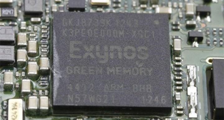 2012年5月,三星发布首款移动四核处理器Exynos 4412,开启四核时代