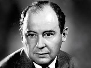 """1946年6月,冯·诺依曼提出""""存储程序""""的概念,奠定现代计算机结构和工作原理"""