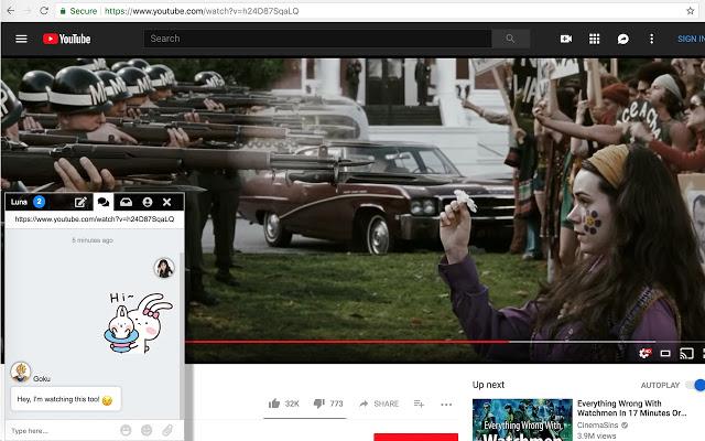 【玫周插享】关于社交平台实用的插件分享