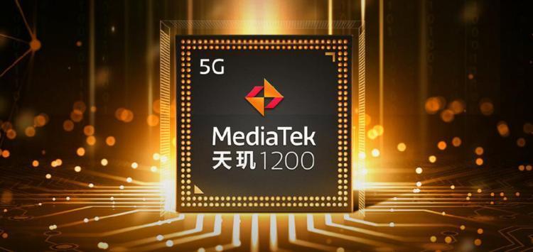 2021年1月20日,联发科天玑1200/1100芯片发布,台积电6nm工艺