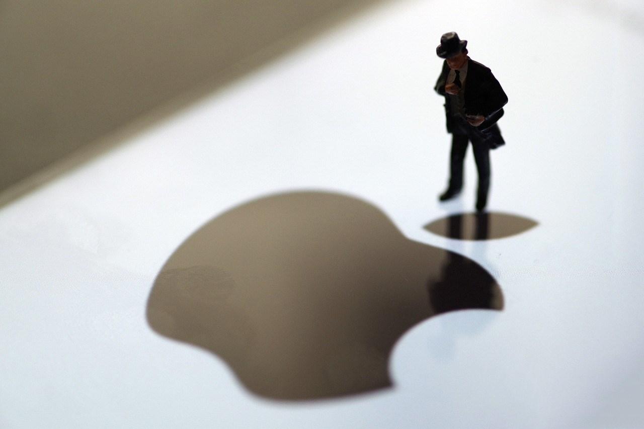 2021年1月28日,苹果IPhone2020年Q4出货量破纪录,高达8200万台