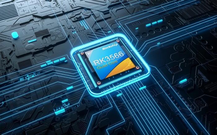 RK3566电子纸应用方案 五大优势详解