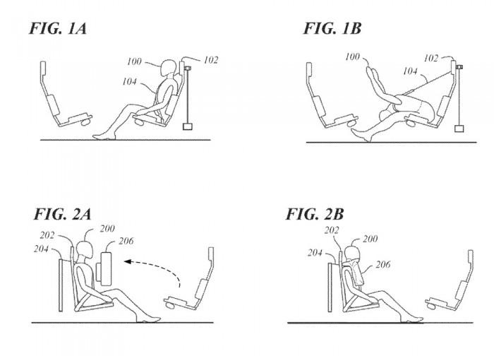 【今天整了啥活】0218 苹果获得四项Apple Car设计专利:人身安全靠自动化