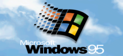 Windows 95 [Simpl. Chinese] (简体中文版)RTM