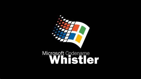 Windows Whistler 5.1.2428.1 Professional Beta1