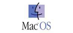 Apple Mac OS 8.1 (ISO)