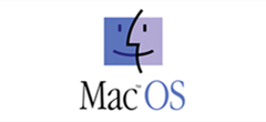 Apple Mac OS 9.2.1 (ISO)