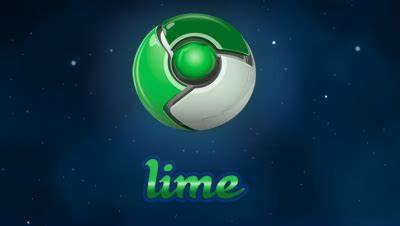Chromium OS Lime