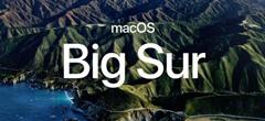 macOS Big Sur beta(macOS 11.0 beta)