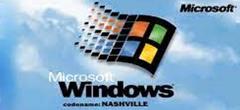 Windows Nashville