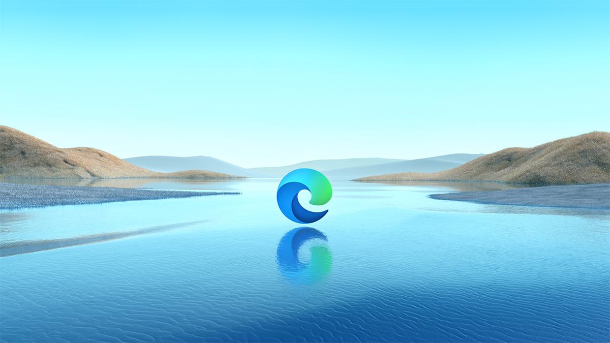 微软开始向Win 10用户推送最新的Chromium版Edge浏览器