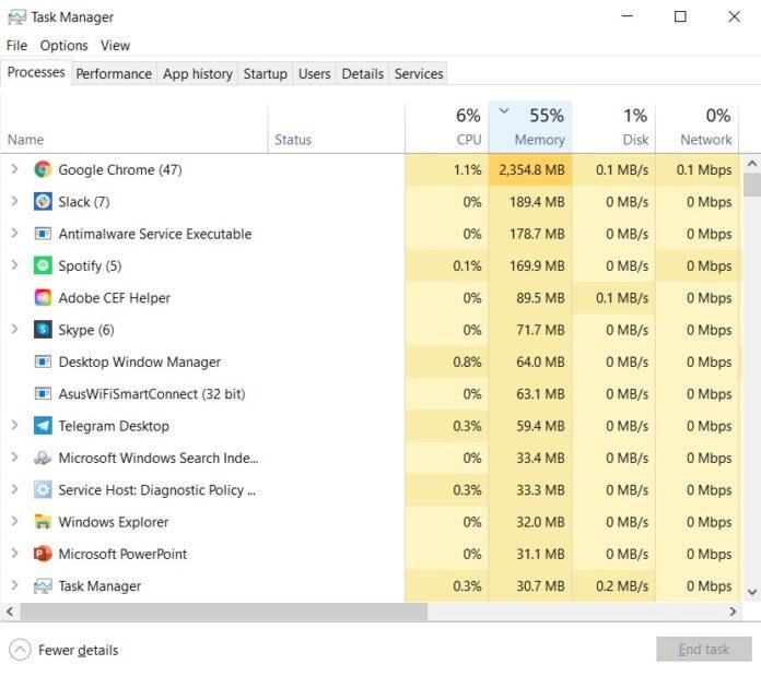 Windows 10:谷歌寻求微软帮助修复Chrome的最大问题