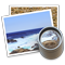 创建文件或文件夹的自定图标 - 处理文件和文件夹 - macOS使用手册