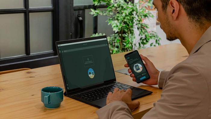 惠普基于骁龙8cx Gen2的Elite Folio企业级平板发布 支持5G通信